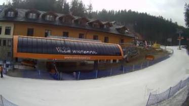 Preview webcam image Karpacz Biały Jar