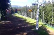 Preview webcam image Karpacz Biały Jar - Ski Arena