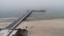 Preview webcam image Kołobrzeg - beach