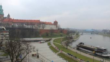 Preview webcam image Krakow - Sheraton Grand