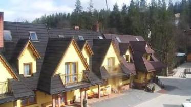 Preview webcam image Poronin - Holiday Home Jędrol