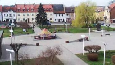 Preview webcam image Rakoniewice