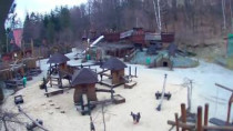 Preview webcam image Rzyki - Czarny Groń