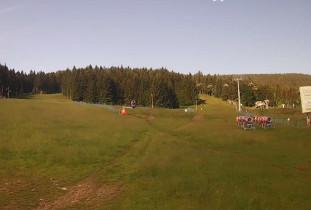 Preview webcam image Sienna - Czarna Góra