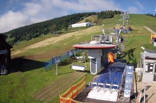 Preview webcam image SKI Arena - Zieleniec