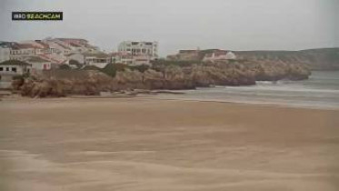 Preview webcam image Baleal - Praia do Lagido