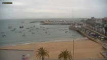 Preview webcam image Cascais