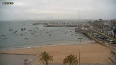 Preview webcam image Cascais