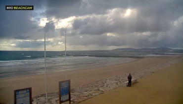 Preview webcam image Costa da Caparica