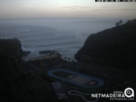 Preview webcam image Faial