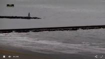 Preview webcam image Portimão - Praia da Rocha