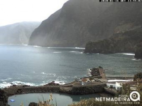 Preview webcam image Seixal