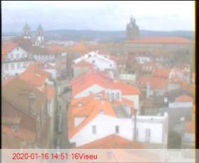 Preview webcam image Viseu