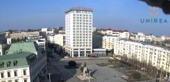 Preview webcam image Iasi - Hotel Unirea Iasi