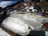 Preview webcam image Sinaia - Cota 1400