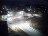 Preview webcam image Kingisepp Cathedral