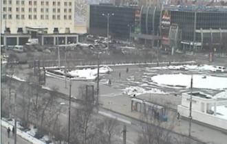 Preview webcam image Murmansk