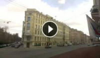 Preview webcam image Saint Petersburg