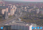 Preview webcam image Tomsk
