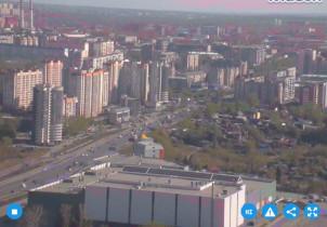 Preview webcam image Tomsk