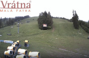 Preview webcam image Terchova - Vratna - Paseky