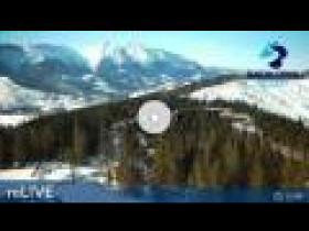 Preview webcam image Ždiar - Ski Bachledova