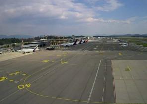 Preview webcam image Ljubljana