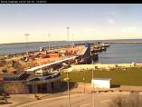 Preview webcam image Helsingborg