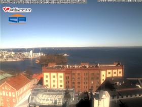 Preview webcam image Kalmar