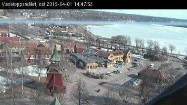 Preview webcam image Mora
