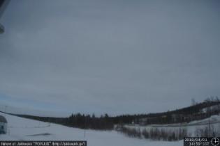 Preview webcam image Porjus