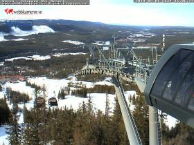 Preview webcam image Sälen - Kläppen