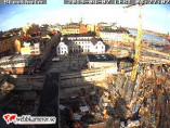 Preview webcam image Stockholm