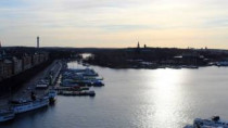 Preview webcam image Stockholm - Radisson Collection