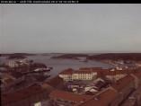 Preview webcam image Strömstad