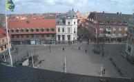 Preview webcam image Ystad - Stortorget