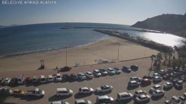 Preview webcam image Alanya - Turkish Riviera