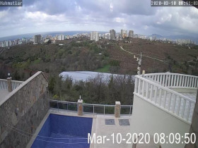 Preview webcam image Kargicak