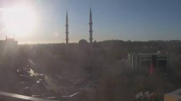 Preview webcam image Konya - Hacıveyiszade Cami