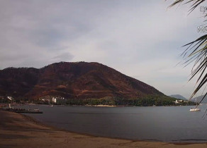 Preview webcam image Marmaris - Uzunyali Beach