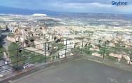 Preview webcam image Cappadocia - Uçhisar