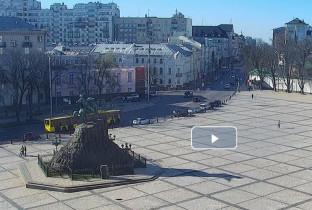 Preview webcam image Kiev