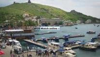 Preview webcam image Sevastopol-Balaklava