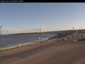 Preview webcam image Aberdeen