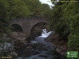 Preview webcam image Banchory - River Feugh
