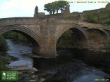 Preview webcam image Barnard Castle - River Tees