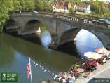 Preview webcam image Bewdley - Severn