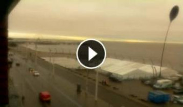 Preview webcam image Blackpool