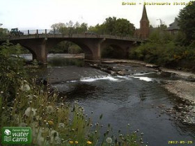 Preview webcam image Blairgowrie - River Ericht