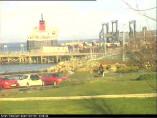Preview webcam image Brodick